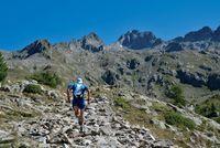 Aiguilles Trail de Serre-Ponçon