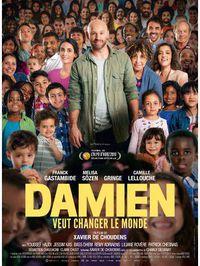 """Cinéma à Miribel: """"Damien veut changer le monde"""" par ULM Cinéma"""