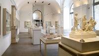 Visite guidée du Musée de la Révolution française