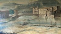 Exposition Au coeur de Vienne coulent deux rivières