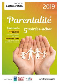 """Soirée/débat """"Parents et grands-parents: une place pour chacun"""""""