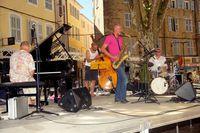 Repas-concert : No Vibrato