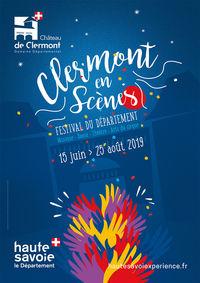 Clermont en Scènes 2019