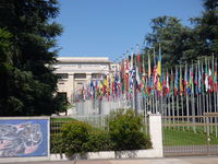 Sortie en car : Genève et croisière de la petite sirène