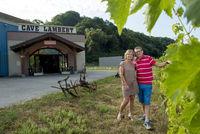 Journée portes-ouvertes vins et domaine Gérard Lambert