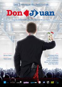 "Théâtre en plein air : ""Don Juan"""