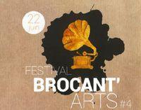 Festival Brocant'Arts - 4ème édition