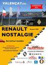 Exposition automobile Renault Nostalgie