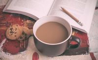 CAFE LITTERAIRE - ANNULE
