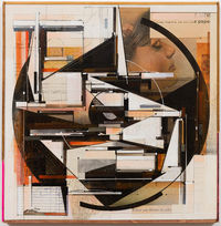 "Exposition de Robert Proch et Augustine Kofie ""Graffuturisme"""