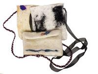 Atelier feutrage de laine - Réalisez votre pochette
