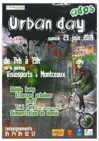 Urban Day - Annulé