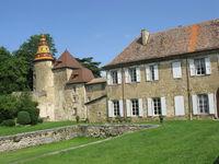 Brocante au Château de Vallin