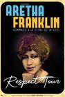 Tribute Aretha Franklin - Respect Tour