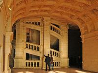 Visite approfondie du château de Chambord