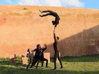 Cirque : Tarkiz