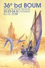 bd BOUM le Festival de Bd de Blois