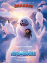 Ciné Plein air : Abominable