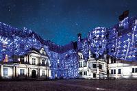 """Spectacle son et lumière """"Ainsi Blois vous est conté"""""""
