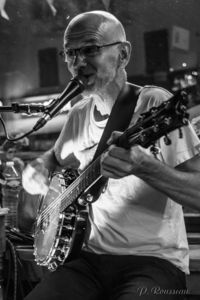 Concert : Tof en Solo
