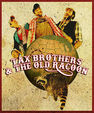 Tax Brothers & The Old Racoon