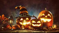 Halloween au monastère royal de Brou