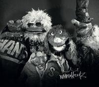 Les Mardis du Grand Marais - Puppetmastaz