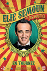 "Elie Semoun dans ""Elie Semoun et ses monstres"""
