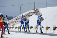 Samse National Tour (compétitions nationales de biathlon)