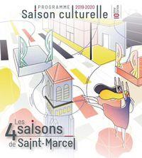 Concert de chorales - La Saison de Saint Marcel