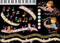 séances d'éveil musical