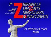 7ème Biennale des Arts Singuliers et Innovants au NEC