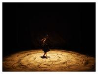 Aurélien Bory / Shantala Sivalingappa - aSH