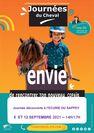 Journées du Cheval à l'Écurie du Sappey