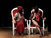 Théâtre : Tardieu à Coulisses