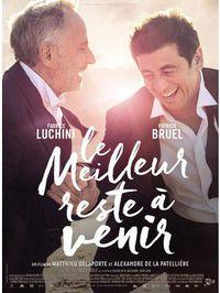 """Cinéma à Beynost: """"Le meilleur reste à venir"""" par ABC Diffusion"""