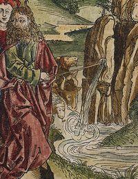 """Exposition """"Le gardien du trésor, suite gravée du 15ème siècle"""""""