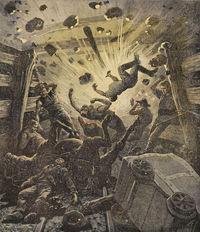 Exposition - KATA, catastrophes minières