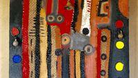 """20ème Festival Images et Paroles d'Afrique : Exposition """"Rendez-vous des couleurs"""""""