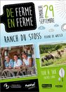 PORTES OUVERTES COUNTRY RANCH DU STOSS