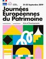 Journées européennes du patrimoine au moulin de Cocussotte. En attente de validation