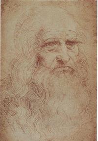 """Atelier créatif """"Léonard de Vinci"""" animé par Cécile Allirot, guide conférencière"""