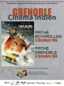 Cinéma indien : projection du film WAR