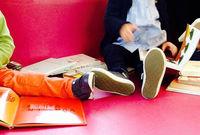Ateliers créatifs, comptines et lectures - Les Petites et Grandes RÉCRÉS