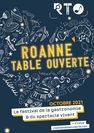 Festival Roanne Table Ouverte : spectacle musical Les Swing girls