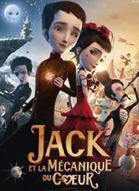 Film - Jack et la Mécanique du coeur