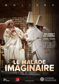 Pathé Live - Le Malade Imaginaire