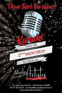 Viens faire ton show - Karaoké