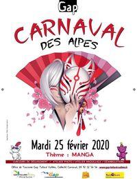 Carnaval des Alpes