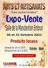 Expo - Vente : Les Automnales